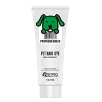 Opawz Profound Green Pet Hair Dye